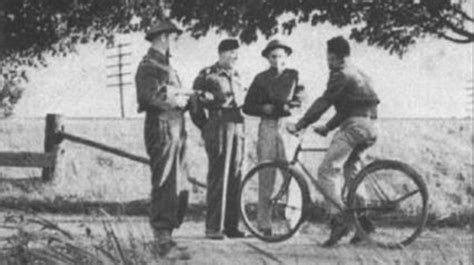 Bicycles & World War Ii Spies ← The Urban Country