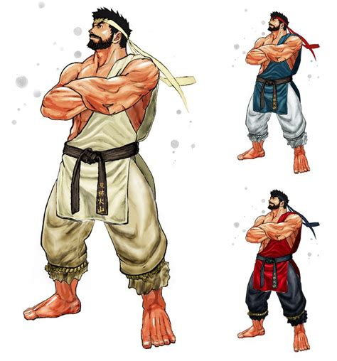 1679 Best Images About Street Fighter On Pinterest