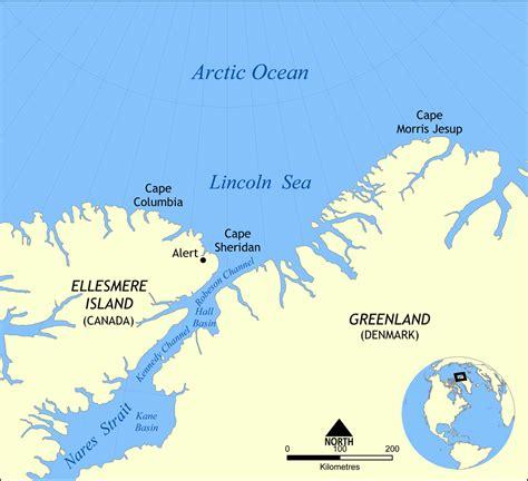 Cape Columbia - Wikipedia