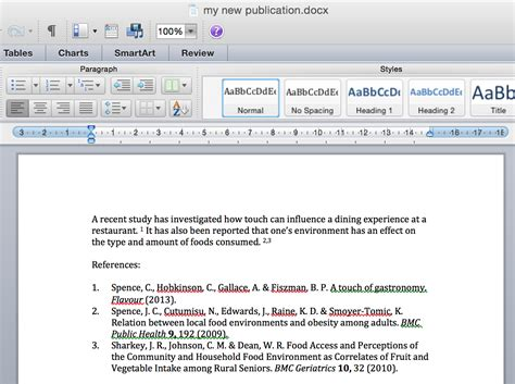 Can You Put Family As A Reference On A Resume by Magic Citations On Papers 3 For Mac Cite Write Your