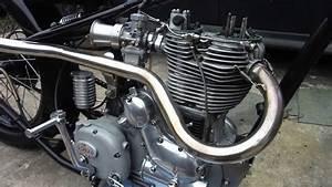 Royal Enfield Bullet 612 Oil Pump Drive Failure Diagnosis