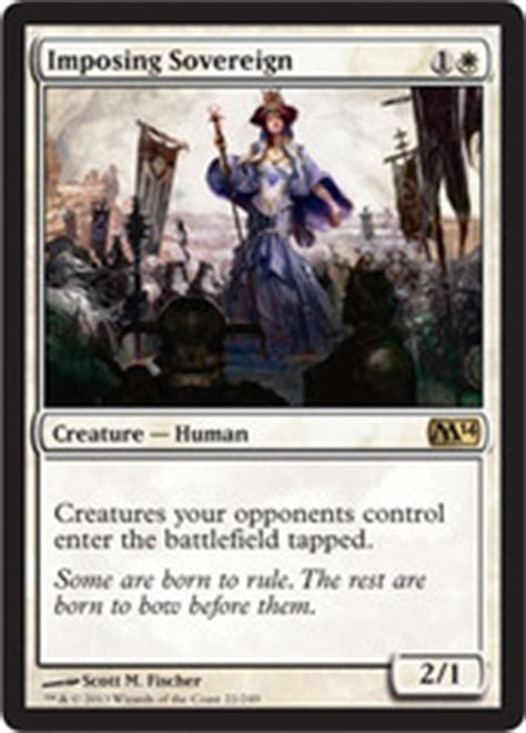 Best White Weenie Deck Of All Time by Valuable Lessons The Many Faces Of White Weenie