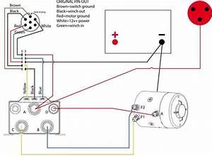Warn A2000 Atv Winch Wiring Diagram