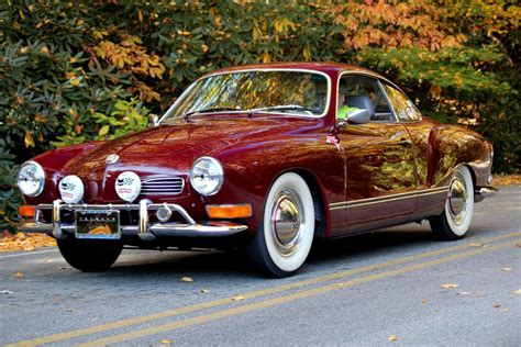 1971 karmann ghia 1971 volkswagen karmann ghia for sale 1889729 hemmings