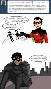 YJ Tumblr - Young Justice Photo (30907665) - Fanpop