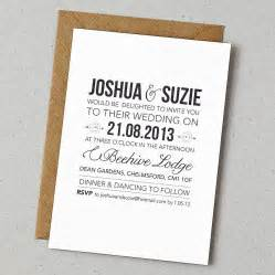 sle wedding invitation what to write in wedding invitations uk wedding