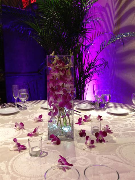 Quinceanera Centerpieces Tampa Florida Party Planning