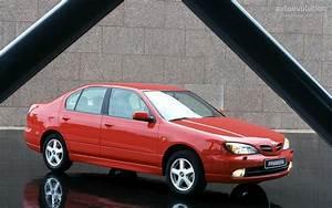 Nissan Primera Sedan - 1999  2000  2001  2002