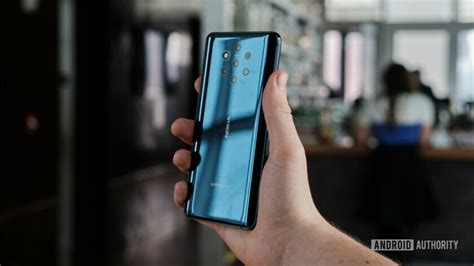 nokia 9 pureview on five cameras aim for mobile magic