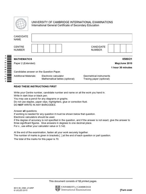 igcse maths worksheets with answers homeshealth info