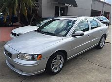 2007 Volvo S60 For Sale in Orlando Luxury Used Cars for Sale