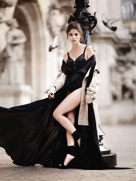 Anne Curtis in Editorial for Rogue Magazine (October 2011) - FASHION MEDIA PH