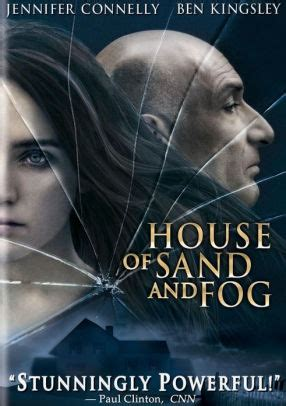 jennifer connelly ben kingsley movie house of sand and fog by vadim perelman jennifer connelly