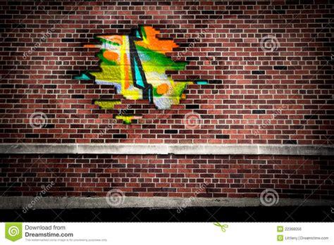 wand loch füllen loch in der wand lizenzfreies stockbild bild 22368056