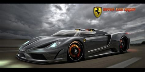 Enzo Spyder by Enzo Spyder Pin X Cars