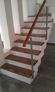 Treppengeländer Außen Holz : gel nder aus schmiedeeisen edelstahl treppengel nder ~ Michelbontemps.com Haus und Dekorationen