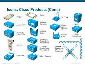 11 Cisco Icon 3d Images