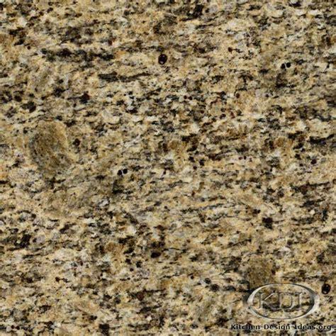 santa cecilia granite kitchen countertop ideas