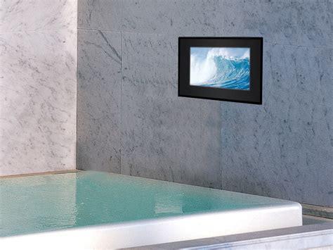 Kann Jeden Fernseher An Die Wand Hängen by Wasserdichte Einbau Tv Splashvision