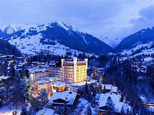 Gstaad Palace (Switzerland) Book without a fee on Unique