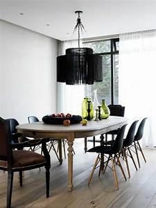 Esszimmer Lampen Pendelleuchten : esszimmerlampen design modern traditionell oder ganz schlicht ~ Yasmunasinghe.com Haus und Dekorationen