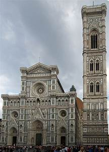 File:Florence Santa Maria del Fiore front and tower jpg Wikimedia Commons
