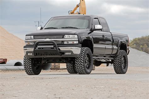 suspension lift kit    chevy gmc wd