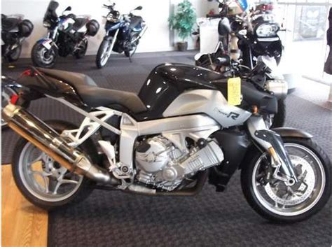 2006 Bmw K 1200 R,custom In Indianapolis, In 46222