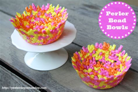 18 Things To Make With Beads (that Aren't Jewelry) Diy Kitchen Cabinets Doors Flower Arrangements For Baby Shower Tutu Dress With Sleeves Backsplash Island Dresser Pvc Garden Projects Fire Pit Plans Stroller Board Attachment