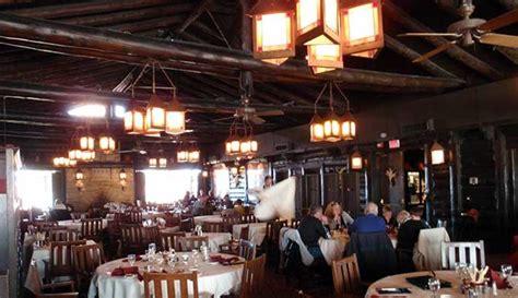 el tovar dining room restaurant at the grand s