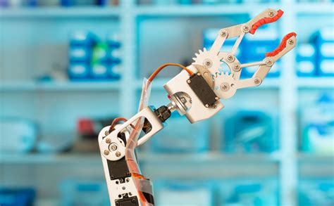 The Rise of the Chief Robotics Officer - Smarter With Gartner