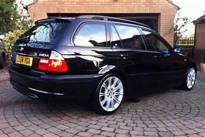 Bmw 330xd E46 : bmw 330d sport touring evo ~ Gottalentnigeria.com Avis de Voitures