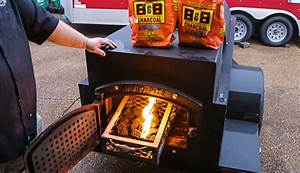 Smoked Brisket Recipe On Offset Stick Burner Grill