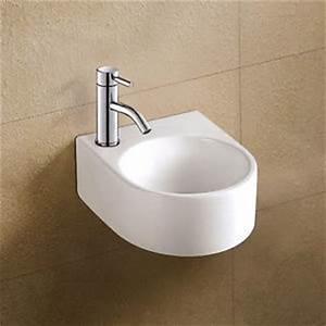 Waschtisch Für Gäste Wc : waschbecken waschtisch f r g ste wc keramik handwaschbecken waschschale f r bad ~ Sanjose-hotels-ca.com Haus und Dekorationen