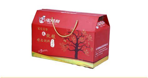 长沙淘得利调料礼盒包装印刷_食品包装盒_长沙纸上印包装印刷厂(公司)