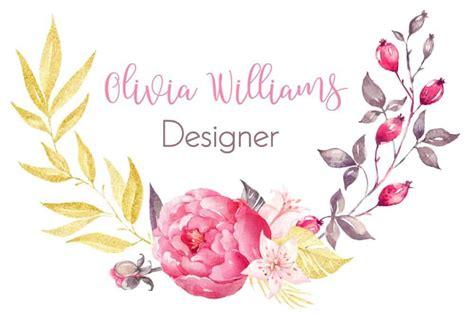 feminine logo maker