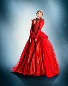 la belle et la bete 2014 images la belle robe rouge With robe de belle et la bête