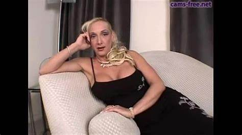Min Ugly Cougar From Naughty4you