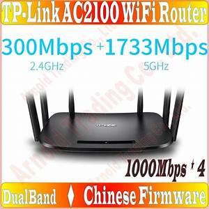 1000m Wan  Lan Port 2033mbps 11ac Dual Band 2 4g 5ghz
