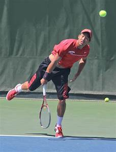 Men's tennis falls in first round of NCAA Tournament to ...