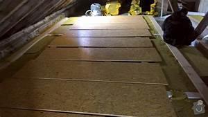 Zateplení podlahy v domě