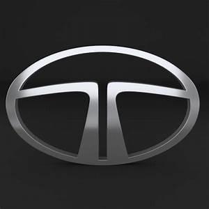 TATA Logo by NiosDark | 3DOcean