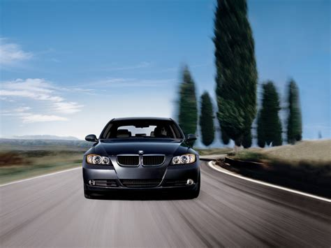 2006 Bmw 325i 0 60 by 2006 Bmw 325i E90 Review Top Speed