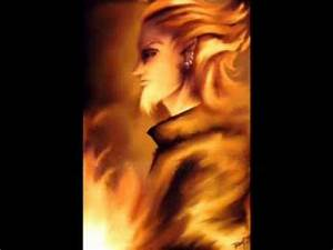 Loki: Norse God of Fire, Mischief and Chaos - YouTube