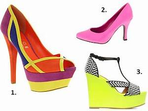be ing journo If the Shoe Fits Top Ten Shoe Trends