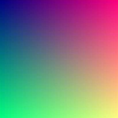 Colors Palette Bit Possible Rgb True Colours