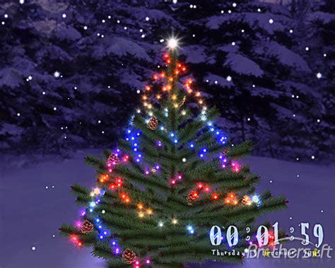 3d christmas tree screensaver 1 75 brothersoft jp