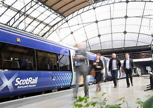 Transport Scotland's Rail Infrastructure Strategy from ...