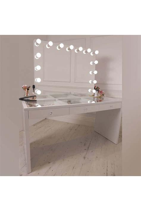 table top vanity slaystation xl pro vanity table top lullabellz