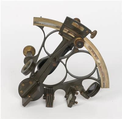 Sextant Kaufen by Grazer Kunst Und Antiquit 228 Ten Auktion 4 12 2015 Dorotheum